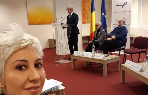 Lombardia in EuropaVittime reato: 'Creare una rete di Garanti e istituzioni europee per far sentire la voce di persone offese nella dignità'