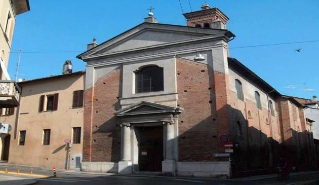 TCI Cremona I tesori d'arte della Chiesa di S.Gregorio e della SS.Trinità