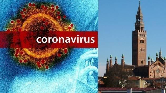 #CremonaCoronaVirus  Decessi totali 1.099  e +16 contagiati [siamo a 6.416] (27/05/20 ore 18)