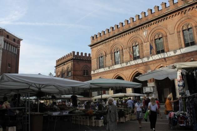 Commercio su area pubblica, il Comune di Cremona applica i dettami dell'ordinanza trasmessa dalla Regione