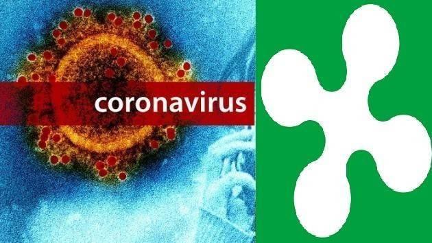 Coronavirus Lettera aperta a Fontana e Gallera su allentamento misure restrittive  a Milano | Lombardi Civici Europeisti