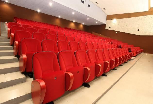 ANGELO PISANI e KATIA FOLLESA  'FINCHÉ SOCIAL NON CI SEPARI'  rinviato al 24 ottobre 2020 - Teatro Zenith, Casalmaggiore CR