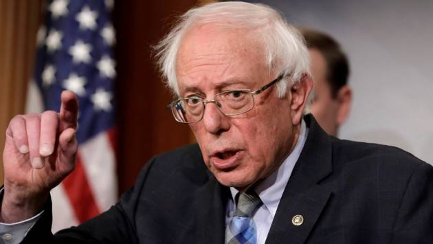 Bernie Sanders: un socialista per la Casa Bianca? | Domenico Maceri , PhD,USA