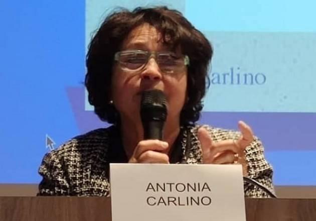 Dossier Donna n. 16 UNA SEGREGAZIONE VERTICALE ED ORIZZONTALE |Piero Carelli