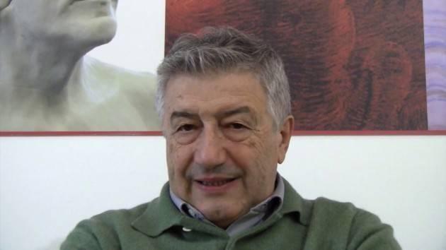 Un Piano energetico ambientale senza Green News Deal | Mario Agostinelli
