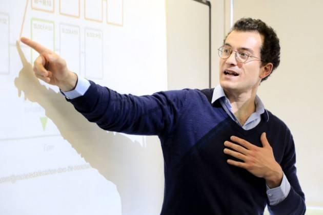 Green Economy  Sintesi della relazione di Andrea Canidio | Piero Carelli