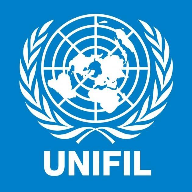 UNIFIL: 40 ANNI DI MISSIONE STRATEGICA PER IL LIBANO E PER L'ITALIA