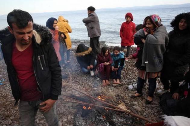 ''La Grecia è il nostro scudo''. La risposta dell'Europa a Erdogan