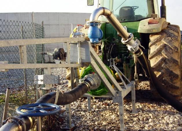 CONFAGRICOLTURA LOMBARDIA Approvato il nuovo Programma di Azione nitrati 2020-2023