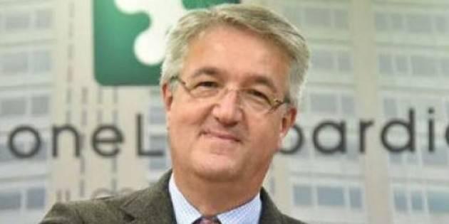 #Coronavirus Federico Lena (Lega) No allo sciacallaggio di M5S e sinistra cremasca