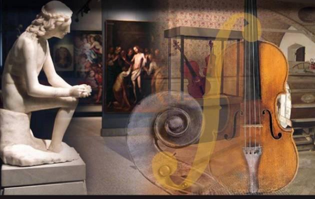 Cremona, dal 7 marzo riaprono al pubblico i musei cittadini