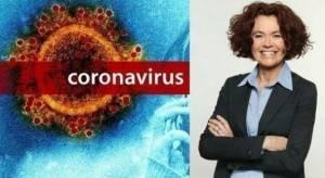 #LottaCroronaVirusCrema Stefania Bonaldi Approvato il bilancio Ringrazio Cinzia Fontana  (26/05/20 ore 16)