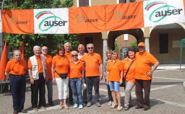 #Lottacoronavirus AUSER e Comune di Cremona insieme per aiutare gli anziani a casa