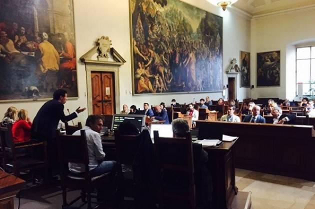 Cremona, la seduta del Consiglio Comunale di domani sarà a porte chiuse e in diretta streaming