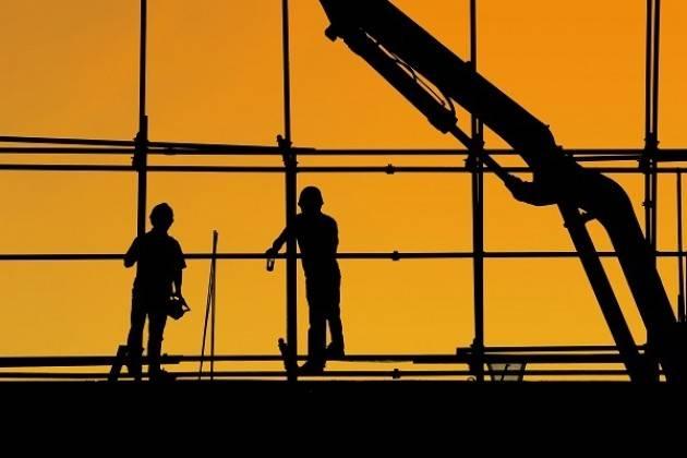 ANCE Lombardia disponibile a sospendere le attività nei cantieri per contrastare la diffusione del Covid–19