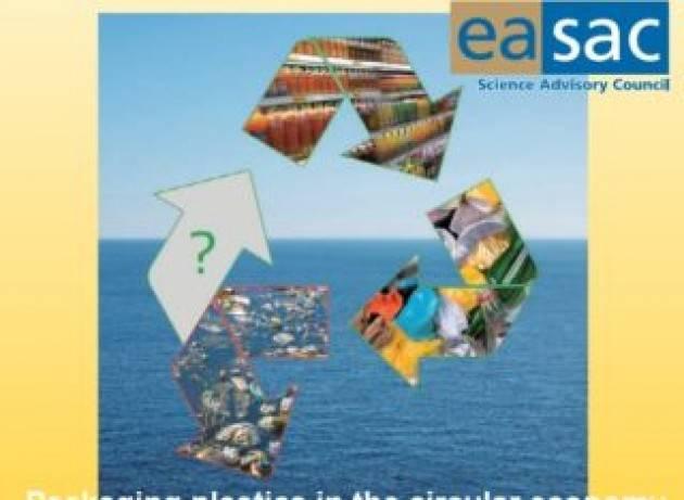 Le Accademie europee della scienza: «La crisi della plastica richiede un cambiamento fondamentale del sistema»