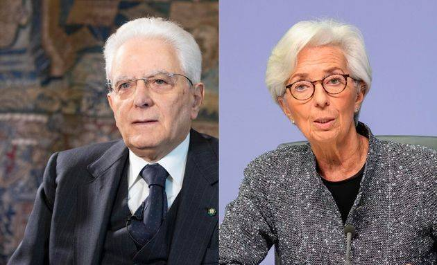 Il messaggio di Mattarella all'Ue: ''L'Italia attende solidarietà, non ostacoli''