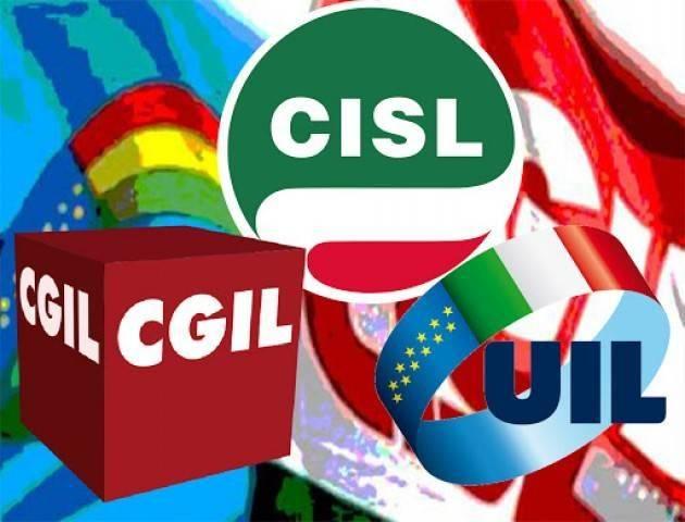 #LottaCoronaVirus Cgil-Cisl-Uil Cremona chiedono sospensione immediata attività nelle aziende che non sono in grado di garantire la sicurezza dei lavoratori