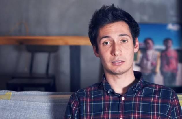 #LottaCoronaVirus Il cremonese Tommaso Negri ci racconta la sua quarantena a Pechino e ci raccomanda di non uscire(Video)