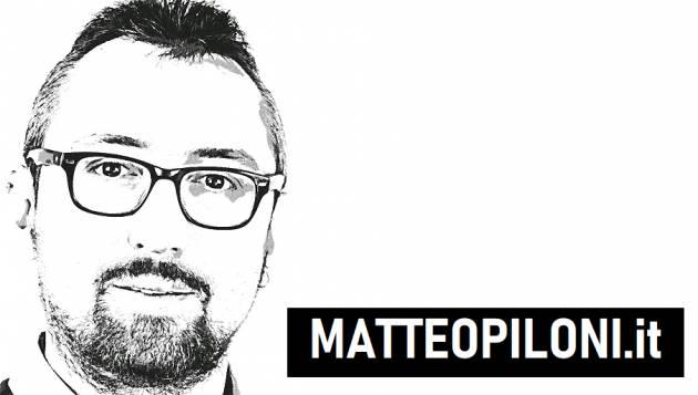 CORONAVIRUS: PILONI (PD), 'LA REGIONE INTERVENGA SUBITO PER DOTARE LE RSA DEI DISPOSITIVI DI PROTEZIONE E CHIUSURA DEI CENTRI DIURNI'