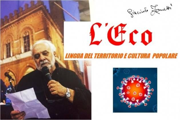 L'ECO - El Corona-Virus