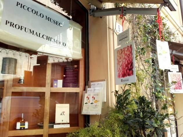 Modena, Museo ProfumAlchemico: iniziativa on line contro il coronavirus