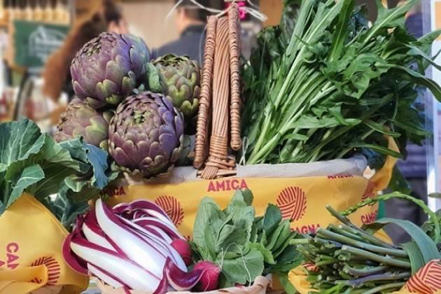 Coronavirus, Coldiretti: spesa a domicilio  con i prodotti degli agricoltori lombardi