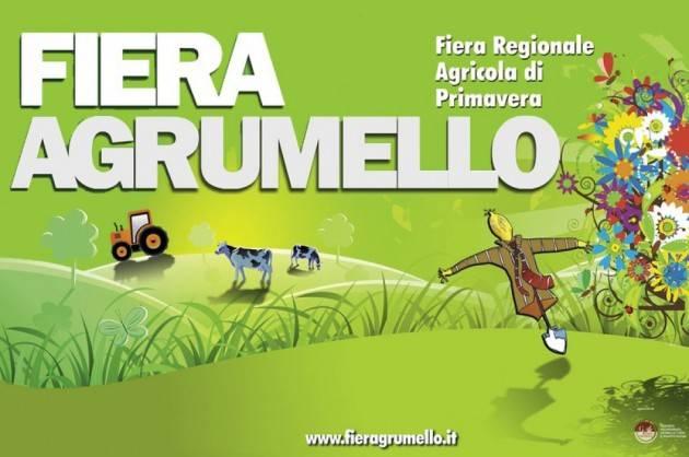 Sospesa la 45^ Fiera Regionale Agricola di Primavera   Grumello Cremonese (Cr) 18 – 19 Aprile 2020