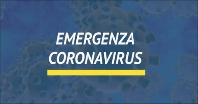 Emergenza Coronavirus In questi giorni di disagio collettivo è inevitabile riflettere.