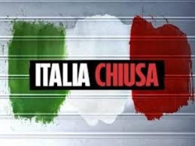 #lottacoronavirus Comunicato Prefettura Cremona su chiusure attività produttive e commerciali