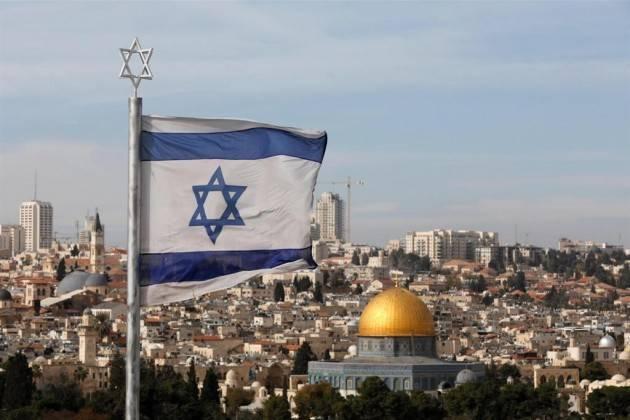 Israele, i casi positivi saliti a 1.442