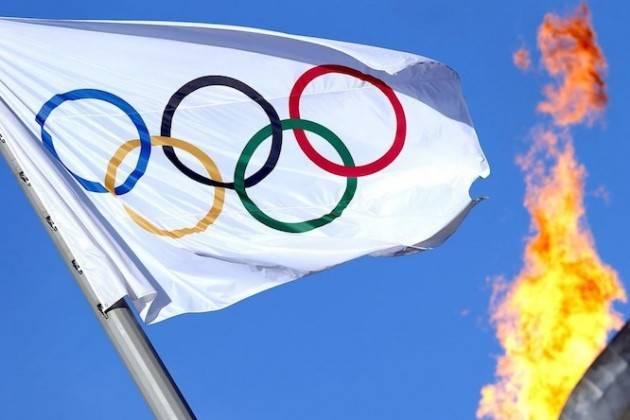 Olimpiadi, tutti prendano esempio dal Canada