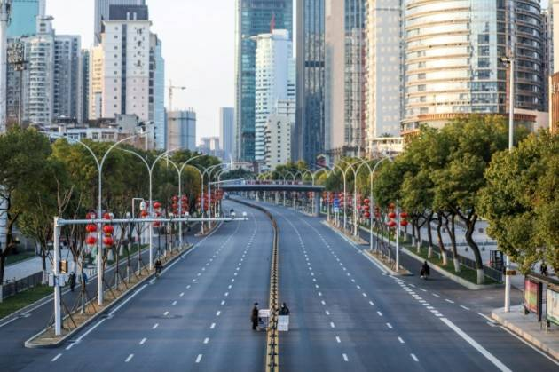 Cina, un nuovo caso a Wuhan e 74 importati