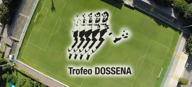 Trofeo Dossena rinviato a data da destinarsi: donazione per la Fondazione Benefattori Cremaschi