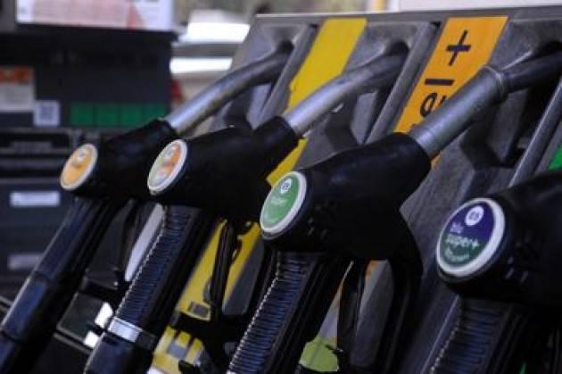 Sciopero dei gestori di carburanti