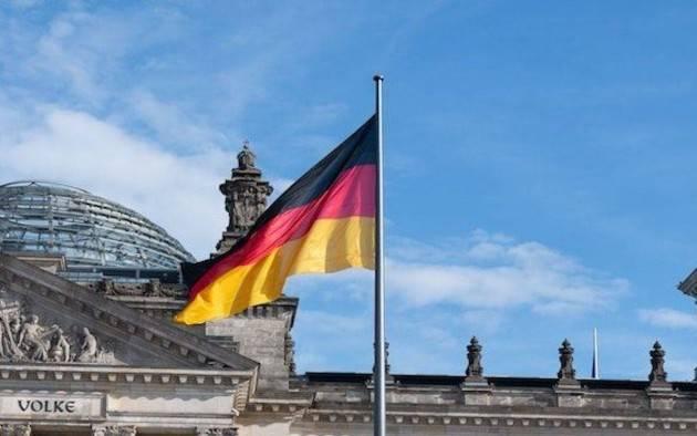 In Germania superati i 30mila casi