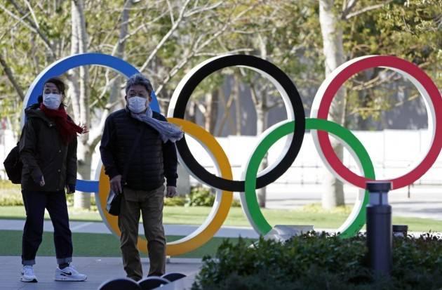 Tokyo, Cio ufficializza: ''Giochi nel 2021''