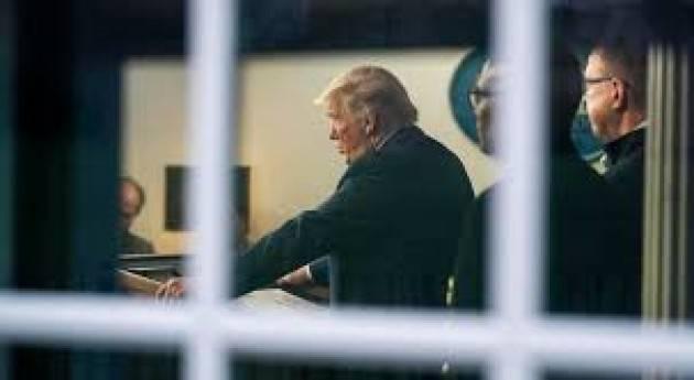 USA: Lockdown può distruggere il Paese