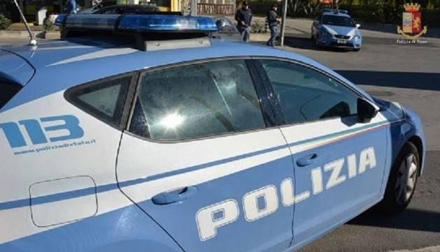 Martedì sono state multate 8.310 persone