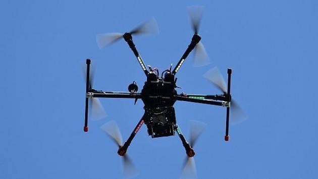 A Messina droni con la voce del sindaco: ''Tornate a casa''