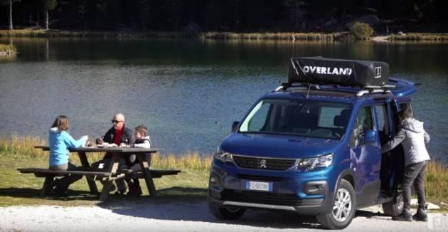 Auto familiari: le migliori soluzioni 2020 nel video di Fjona Cakalli per automobile.it