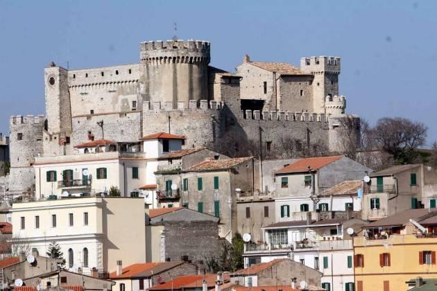 Il Comune di Nerola, nel Lazio, diventa zona rossa