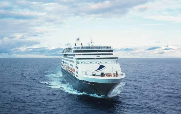 Tre navi da crociera sono state bloccate al largo dell'Australia