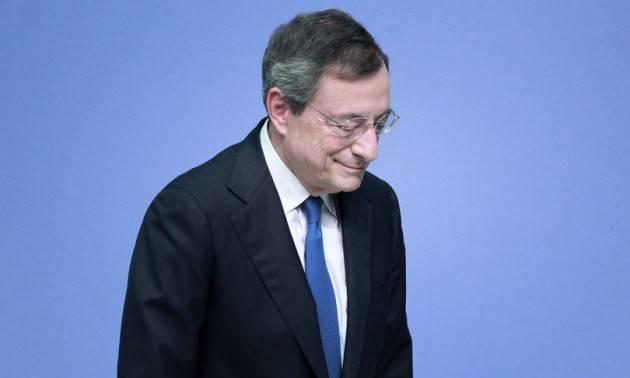 L'ipotesi di un governo Draghi agita la politica