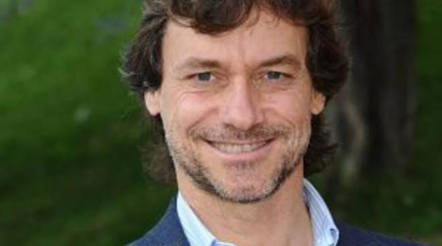 Il discorso di Alberto Angela agli italiani è il migliore finora sentito (e non solo in tv)