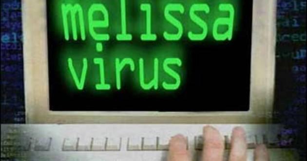 AccaddeOggi 26 marzo 1999 – Il Virus Melissa infetta l'intero sistema mondiale di posta elettronica