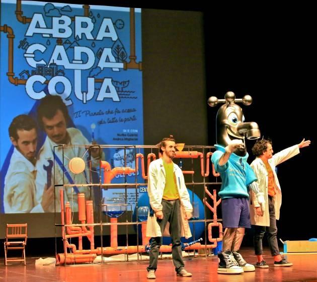 Cremona, Padania Acque : Gli strumenti didattici online per i bambini e i ragazzi