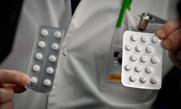 Autorizzati in Italia gli antimalarici
