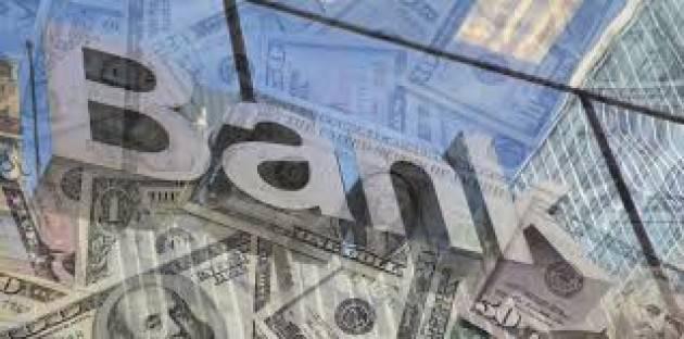 Banche europee, stop ad accumulo cedole