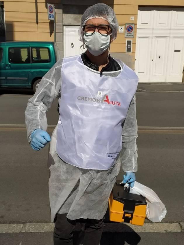 Coronavirus CremonAiuta, più di 250 persone hanno aderito sino ad oggi all'iniziativa